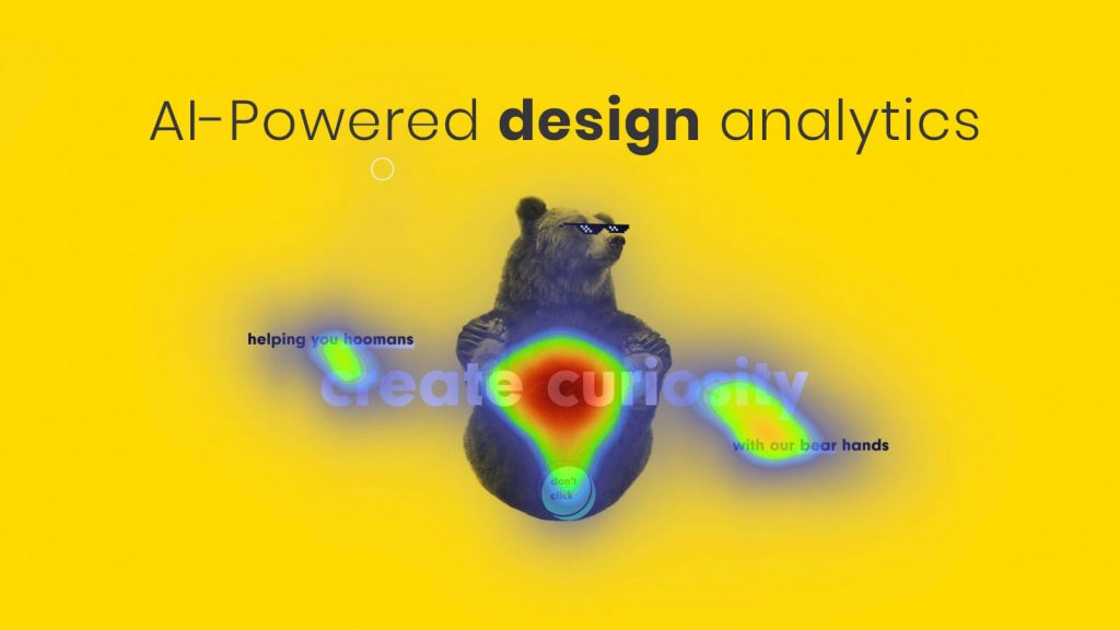 AI Heatmaps, AI-powered design analytics
