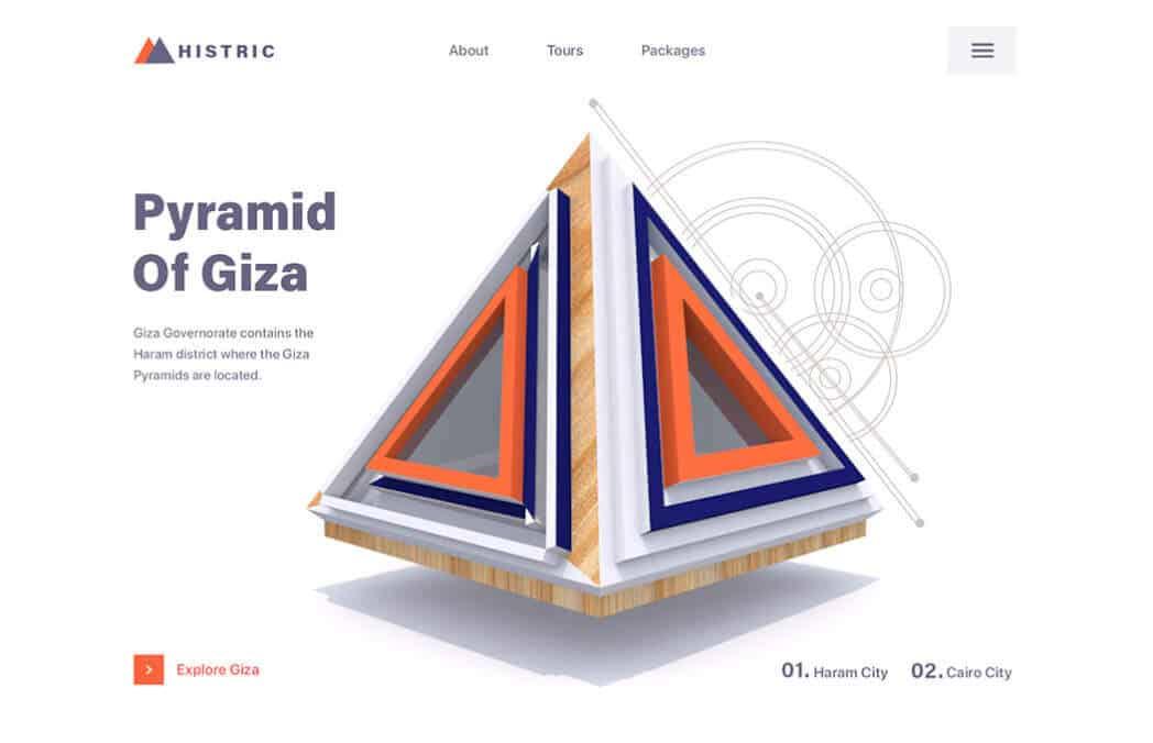 design of Zuairia Zaman