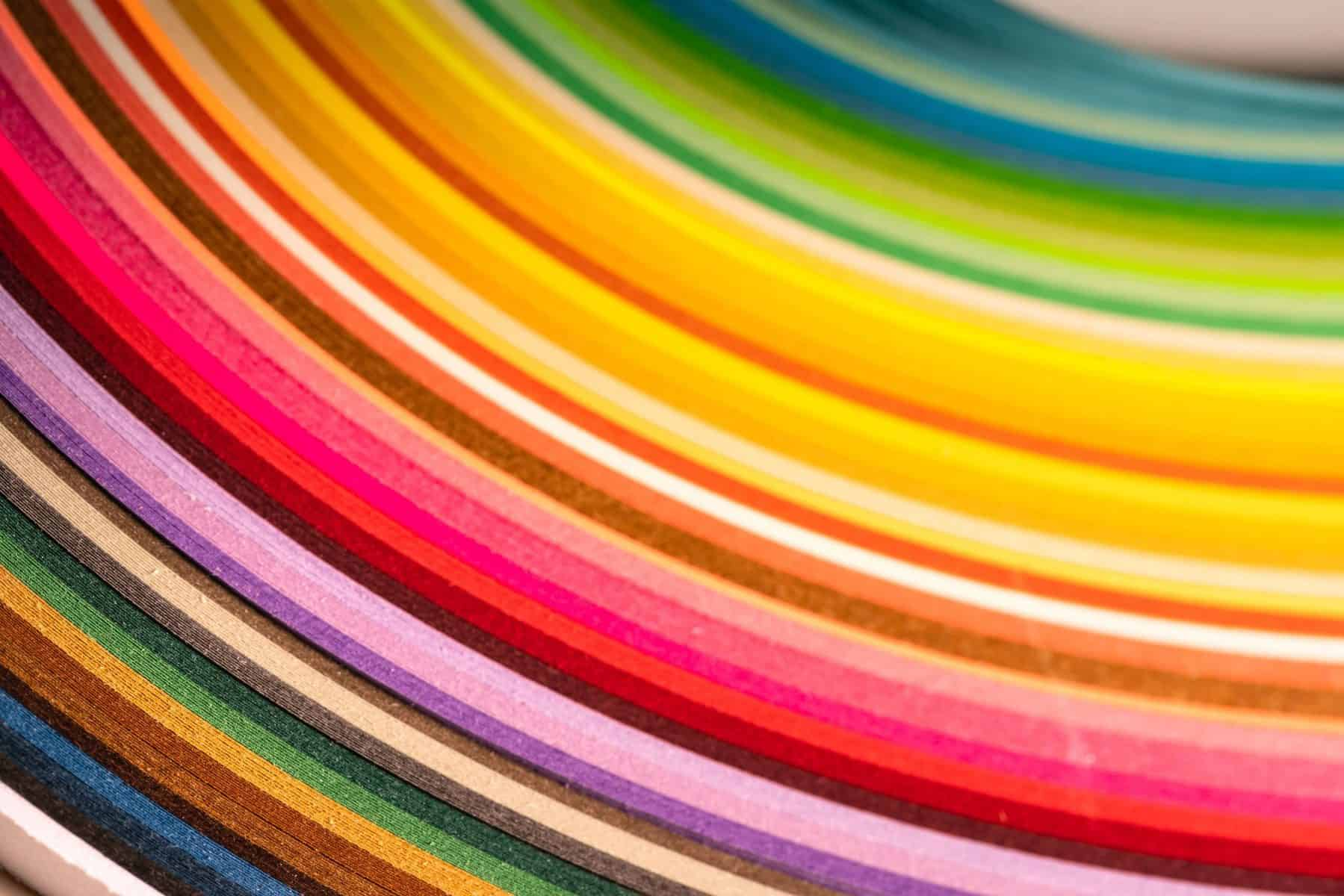 Influence Your Users Through Eye Grabbing Colors
